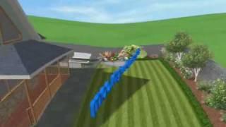 3D GARDEN DESIGN.COM