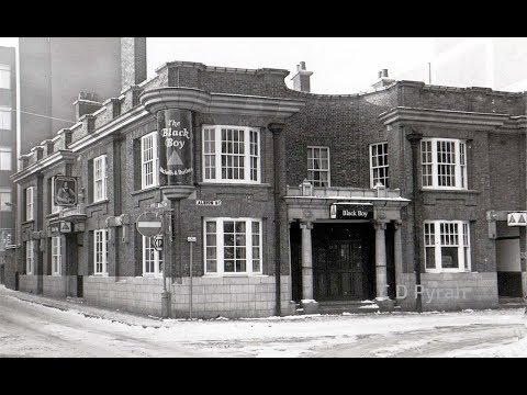 Lost Pubs 4 Leicester