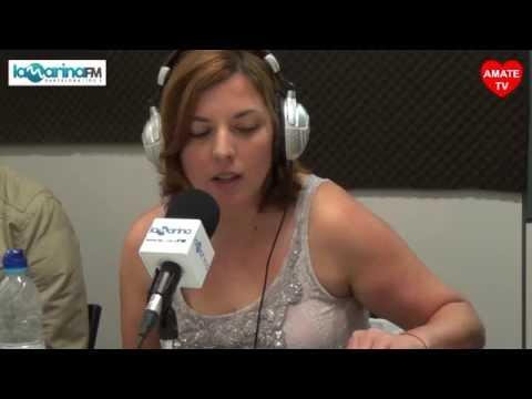 Sonia Arcos - Meditación Hoponopono del Niño Interior - Barcelona radio La Marina 8-10-14 AmateTV