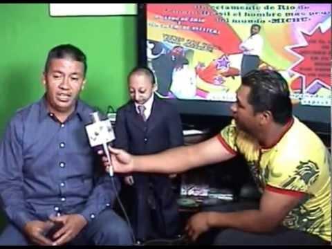 entrevista exclusiva con michu el hombre mas pequeño del mundo