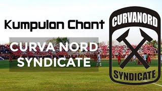 CURVA NORD SYNDICATE CHANT