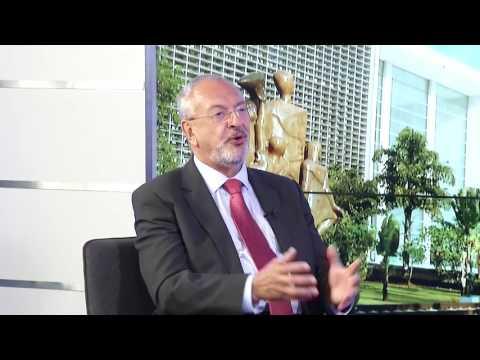 Discussão Nacional - José Renato Nalini