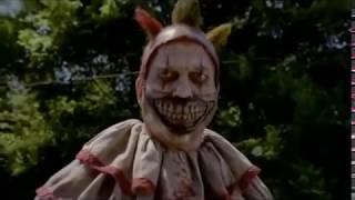 Twisty the clown (Клоун Твисти) | Carousel