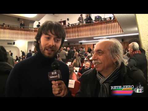 ANTONIO GIAMPAOLO AL TERMINILLO FILM FESTIVAL