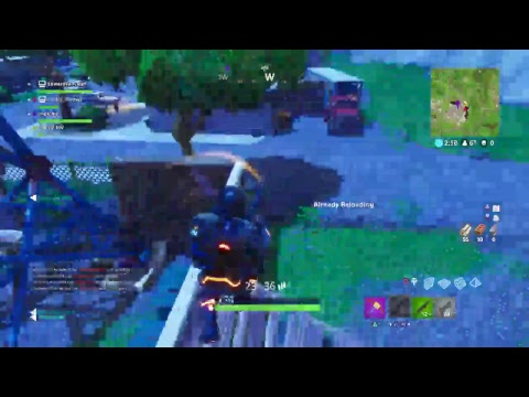 [PS4] Fortnite - #1 On African Leaderboards For Wins | 55 ... | 480 x 360 jpeg 39kB