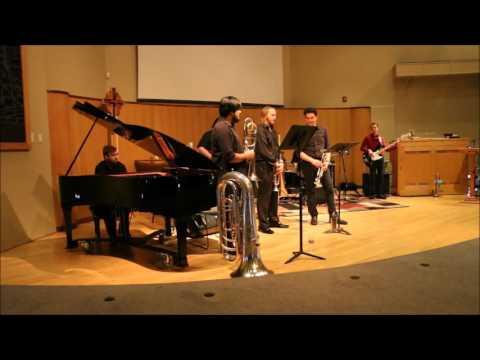 CTX Jazz Ensemble Concert