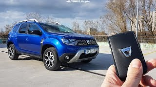 Dacia Duster 1.0 TCe 100 LPG TEST LPG Power!?