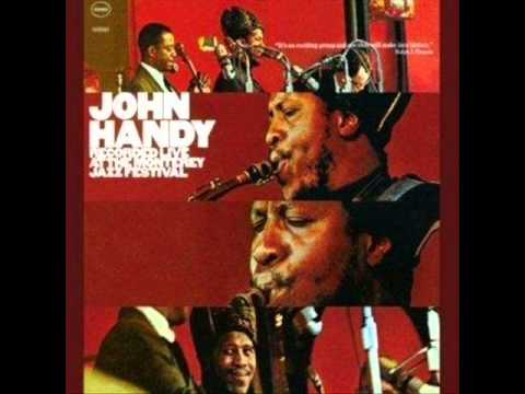 John Handy — If Only We Knew