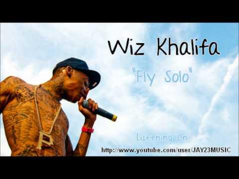 Wiz Khalifa - Fly Solo
