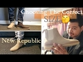 New Republic-Chelsea Boots True To Size