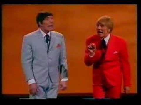 Francie and Josie sing the la di da
