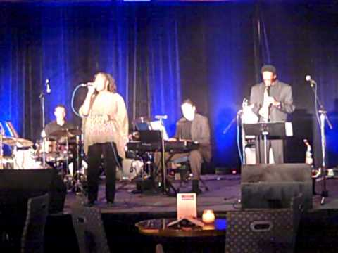 Jackie Jones New Brunswick Jazz Fest