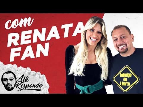 Renata Fan revela já ter recebido propostas para deixar a Band