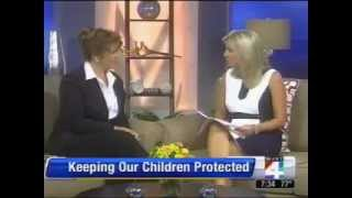 Angela Williams speaks to WJXT Channel 4 Jacksonville about Child Sexual Abuse Prevention.mp4