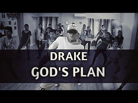 Drake - God's Plan | Dance Workshop Highlights.