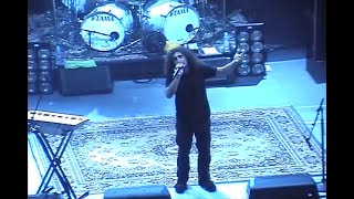 System Of A Down - Sad Statue (FIRST TIME LIVE!) [Brixton Academy 2005]