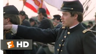 Glory (1/8) Movie CLIP - The Battle of Antietam (1989) HD