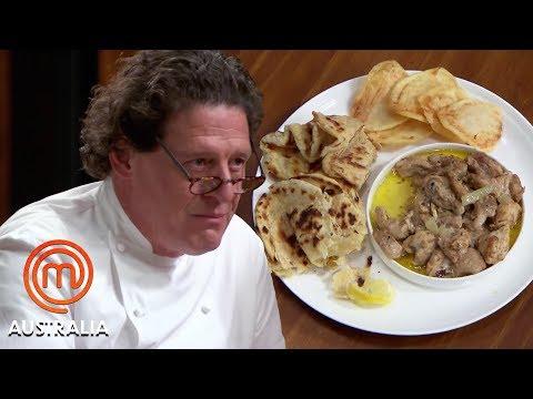 Indian Chicken Curry For Marco Pierre White - MasterChef Australia | MasterChef World