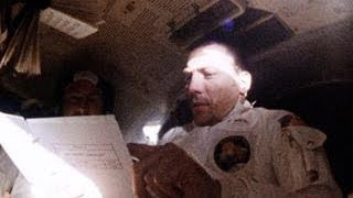 How Mission Control Saved the Apollo 13 Crew