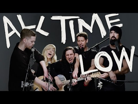 All Time Low - Walk off the Earth (Jon...