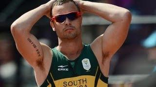 Pistorius described as a courteous, hardworking man