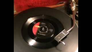 The Flee-Rekkers (Joe Meek) - Sunburst + Black Buffalo - 1962 45rpm