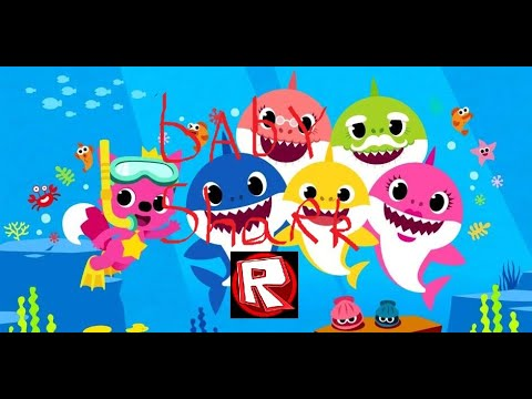 new update on baby shark by nicolelikeslego on roblox ...