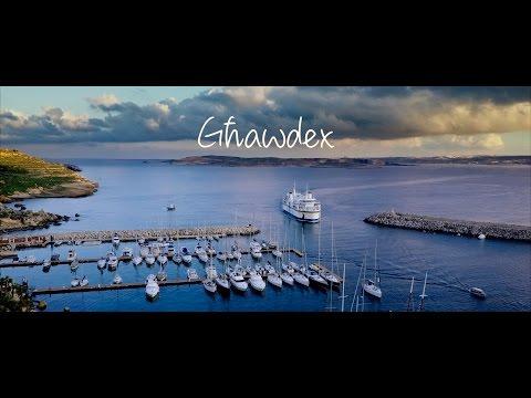 Ghawdex (Gozo) with a Mavic Pro