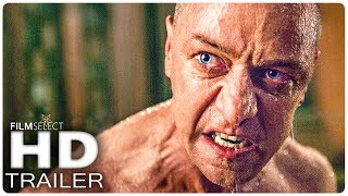 GLASS Trailer 2 2019