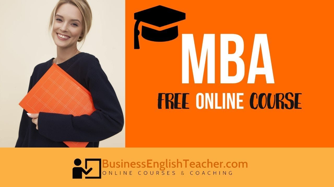 MBA Course | Business Administration Certificate