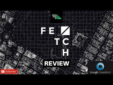 FETCH.AI Review - Next Generation AI/ML Protocol with a Smar