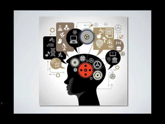 Part 4 Cognitive Theories Of Multimedia And Instructional Design Youtube