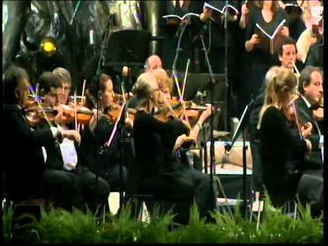 "Special Concert: ""Kaddish - I am Here"""