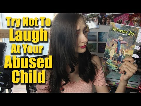 No Greater Joy... Than Hitting Your Kids (Michael & Debi Pearl Book Review)