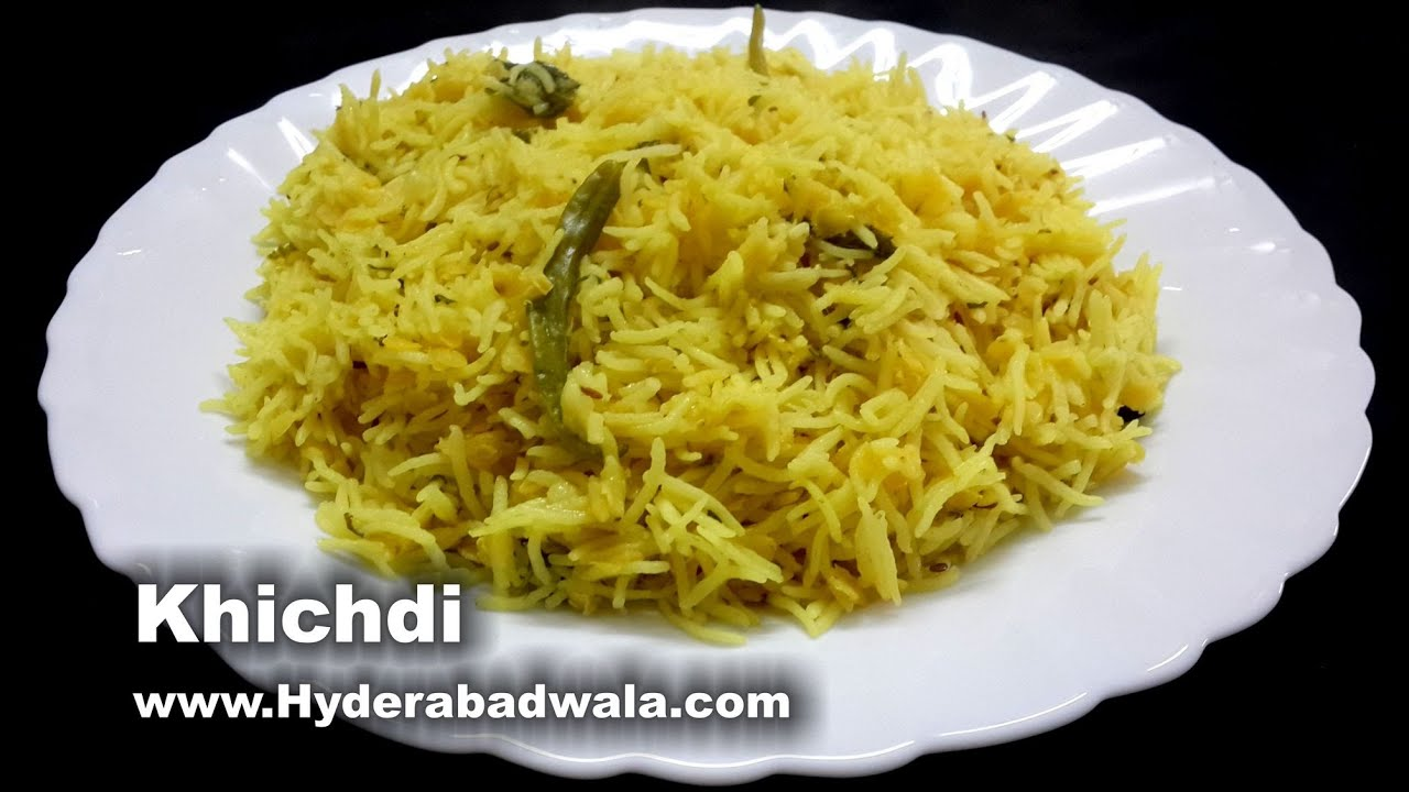 Khichdi with masoor dal recipe video how to make hyderabadi khichdi with masoor dal recipe video how to make hyderabadi khichdi easy and simple english youtube ccuart Choice Image