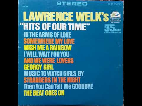 LAWRENCE WELK´S – HITS OF OUR TIME [LP]