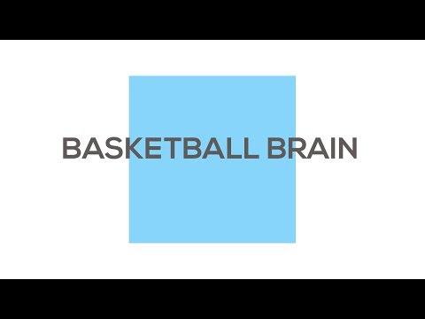 Basketball Brain - How it Works Animation