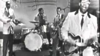 Bo Diddley - Bo Diddley (1955)