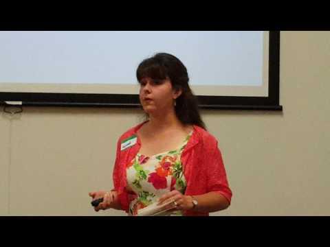 Discrimination Presentation