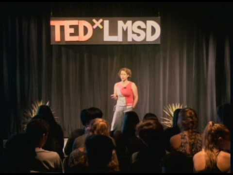 The Importance of Sleep | Dafna Ofer | TEDxLMSD