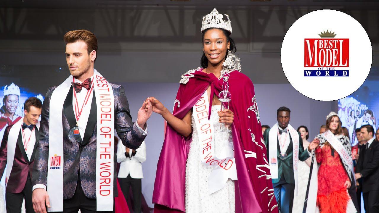 Best Model of the World 2014: Turkey - Caner Tanriverdi | Angola - Ema ...