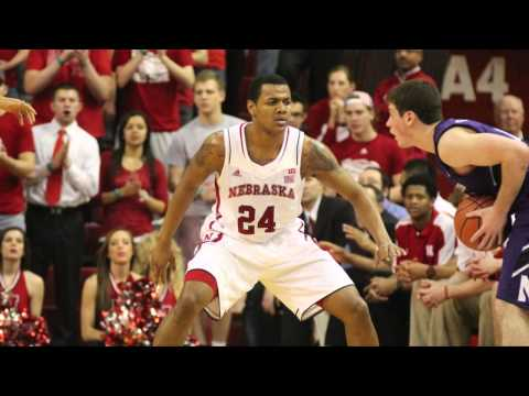 VIDEO: Huskers down Northwestern 64-49 at Devaney
