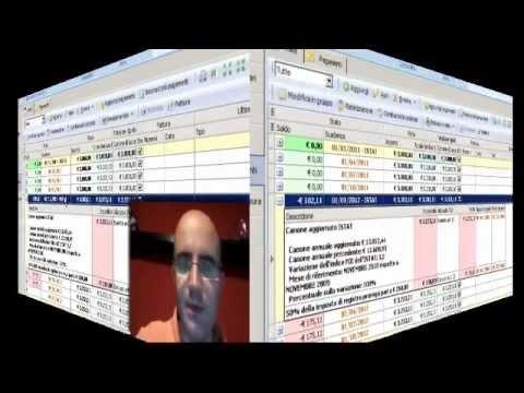 Aggiornamento istat verifica e calcolo manuale youtube for Calcolo istat locazioni