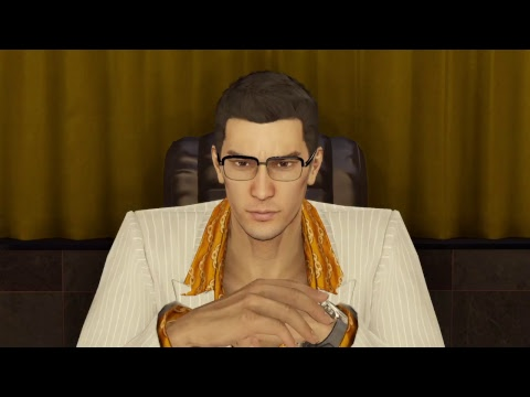 Yakuza 0: Media king final & Financial king