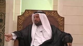السيد مصطفى الزلزلة - مالك إبن أنس يقول أن الإمام جعفر الصادق عليه السلام لا يخلو من ثلاث خصال