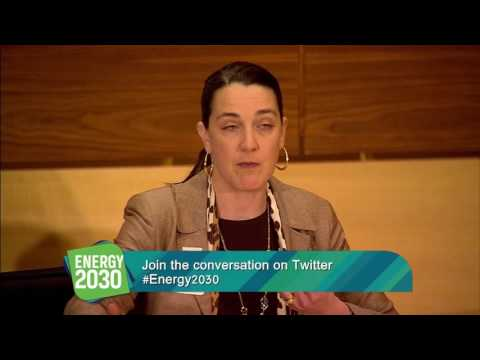 Investing In Energy Productivity | Energy 2030 On the Road
