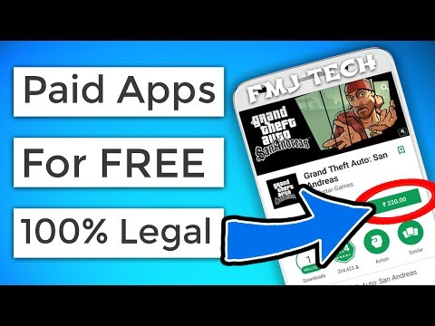 Download Paid Apps For FREE 😍 - 100% LEGAL