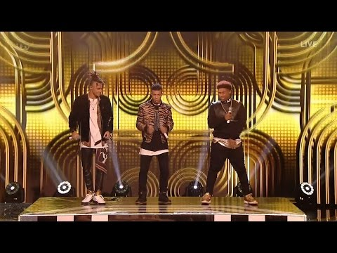 The X Factor UK 2016 Live Shows Week 5 5 After Midnight Full Clip S13E21