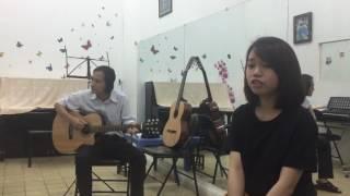 Nếu Như Ngày Anh Đến - Diệu Kyubi - Guitar Bùi Ngọc Sơn