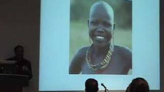 From the Nuba Mountians and South Sudan to Darfur, part1